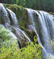 Photo gallery Piediluco Lake and Marmore Waterfalls